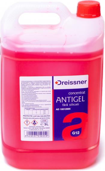 AD PRODUCTS ANTIGEL G12 5L Sistem racire