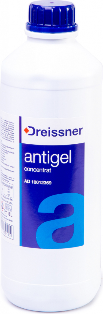 ANTIGEL ALBASTRU G11 1.5L Sistem racire