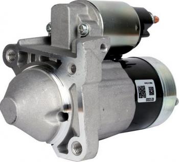 Electromotor rsse243595 dacia logan renault kangoo