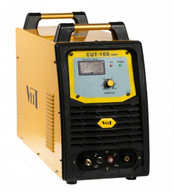 Velt CUT-100 Plasma Invertor Profesional Aparate de sudura
