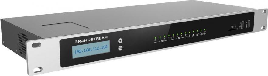 Centrala telefonica VoIP - Grandstream UCM6304 Enterprise Grade IP PBX 2000 useri Telefoane