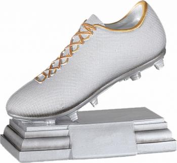 Trofeu Personalizat Gheata Fotbal 18.5 cm x 8.5 cm x 16 cm Cupe, trofee si medalii
