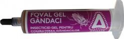 Insecticid impotriva gandacilor FOVAL GEL 35gr Articole antidaunatori gradina