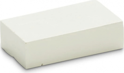 Ceara Parafina Keri PRP339C 1kg + 10 Fitile - pentru turnat lumanari decorative