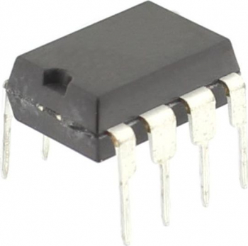 Circuit integrat poten iometru digital DIP8 SPI 1 canale MICROCHIP TECHNOLOGY MCP41100 E P