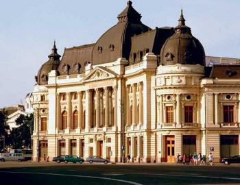 City Break in Bucuresti la 5 stele pentru 2