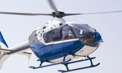 Survol de placere cu elicopterul in Constanta