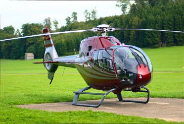Survol de placere cu elicopterul si invitati in Oradea