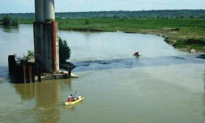 Ture cu canoe pentru familii pe Neajlov Experiente cadou
