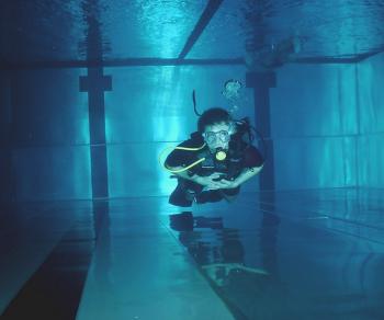 Initiere in scubadiving in Oradea Experiente cadou