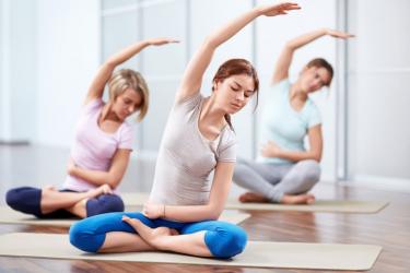 Initiere in tainele Yoga in Bucuresti Experiente cadou