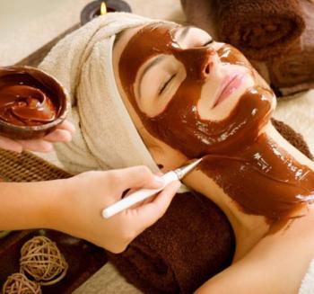 Peeling cu ciocolata si masaj pentru ea in Cluj-Napoca Experiente cadou