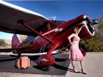 Survol de placere cu avionul si invitati in Iasi Experiente cadou