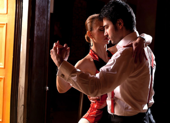 Lectie de tango pentru incepatori in Turda Experiente cadou