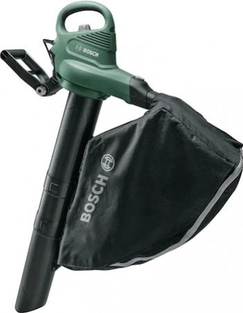 Suflanta/aspirator pentru frunze Bosch Universal Garden Tidy 1.800 W Sac colector 45 l Aspiratoare, Suflante si Tocatoare