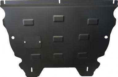 Scut motor metalic Ford Edge 2014 - 2018 Scuturi auto