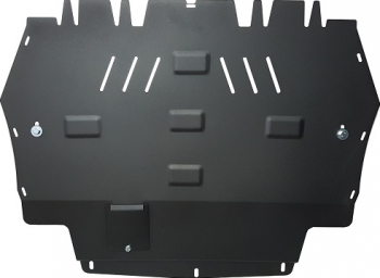 Scut motor metalic VW Passat 2005 - 2014 Scuturi auto