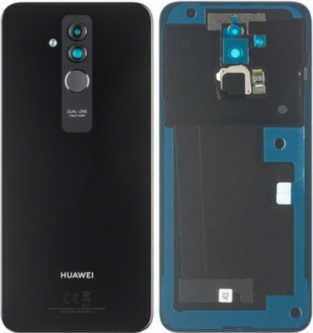 Capac Baterie Original HUAWEI MATE 20 LITE 02352DKP Negru Piese si componente telefoane