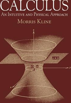Calculus An Intuitive and Physical Approach Second Edition