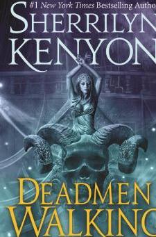 Deadmen Walking A Deadman s Cross Novel