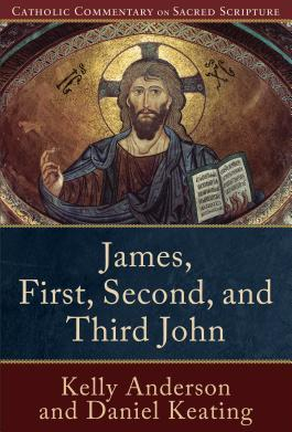 James First Second and Third John