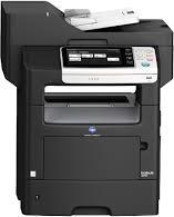 Konica Minolta Bizhub 4050 Imprimante, Multifunctionale Refurbished
