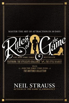 Rules of the Game The Stylelife Challenge the Routines Collection and the Style Diaries Carti