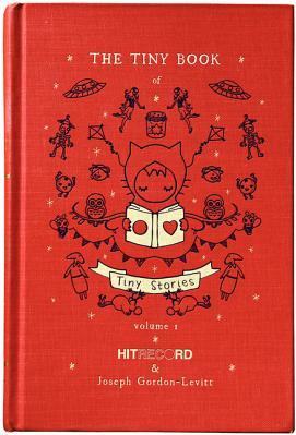 The Tiny Book of Tiny Stories Volume 1 Carti