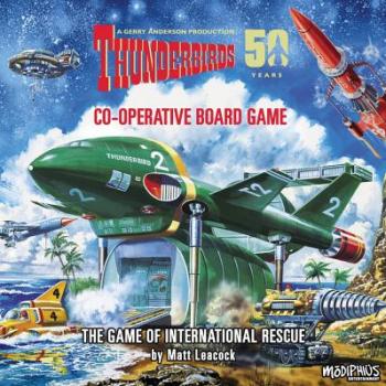 Thunderbirds N A