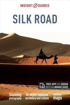 Insight Guides Silk Road