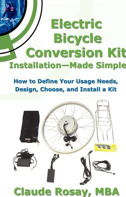 Electric Bicycle Conversion Kit Installation Made Simple How to Design Choose Install and Use an E Bike Kit Carti
