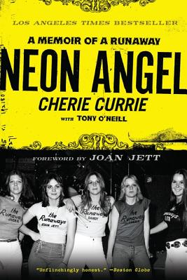 Neon Angel A Memoir of a Runaway Carti