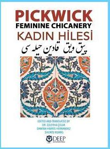 Pickwick Feminine Chicanery Kad 305 n Hilesi An Ottoman Turkish Reader