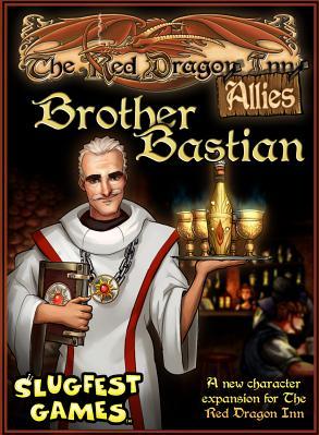 Red Dragon Inn Allies Brother Bastian Red Dragon Inn Expansion N A