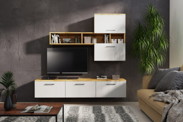 Set mobilier living Royal Seturi mobila living