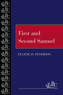 Wbifirst and Second Samuel