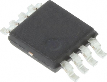 Circuit integrat poten iometru digital MSOP8 Up Down Protocol 1 canale Analog Devices AD5220BRMZ10