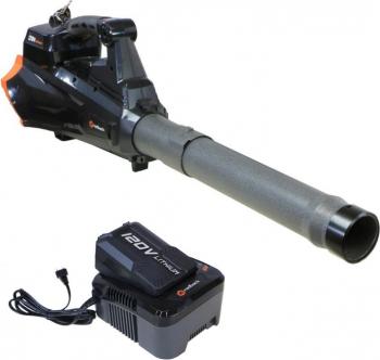 Suflanta frunze Redback EA460 120V 14.5mc min + acumulator EA20 2Ah + incarcator acumulatori EC130 1A
