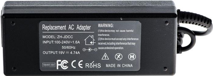 Incarcator laptop compatibil Acer TravelMate 350TE-N
