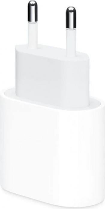 Incarcator pentru iPhone 12 de 20w Apple Type-C Retail Box Incarcatoare Telefoane