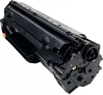 Cartus Toner Marca Imago Print CF283X/CRG737 Compatibil cu Canon I-Sensys LBP-151 dw MF210/I-Sensys MF211 MF212 w/MF216 n MF217 w/MF220