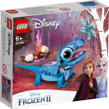LEGO Disney Princess Salamandra Bruni Lego