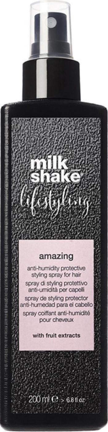 Milk Shake Spray pentru par Milk Shake Lifestyling Amazing 200ml