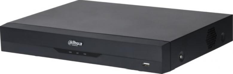 DVR Dahua - XVR5216AN-I2 AI WizSense 16 canale 5M-N/1080P Pentabrid HDCVI/AHD/TVI/CVBS/IP 2xHDD
