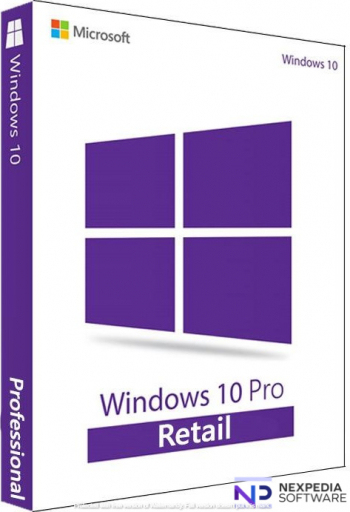 Windows 10 PRO - Licenta Retail - Toate Limbile Sisteme de operare
