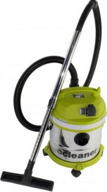 Aspirator industrial Cleaner VC 1400 1 4 kW 20 L 17 kPa Uscat+Umed Aspiratoare, Suflante si Tocatoare