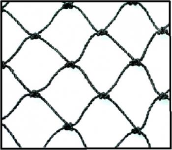 Plasa Textila Poliamida - Protectie Pasari Animale - Ochi 30mm Fir 1mm Dimensiune - 1m x 10m 10mp Articole antidaunatori gradina