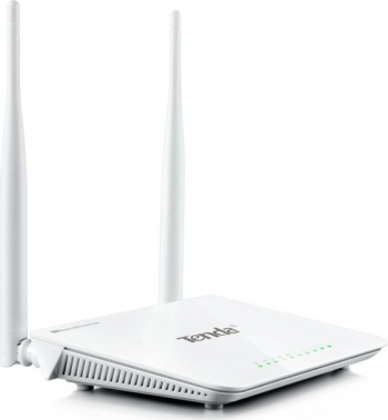 Router Wireless-N Tenda F300 300Mbps