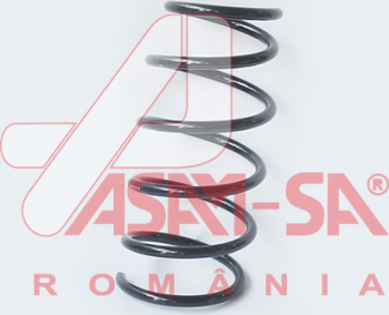 ARC SUSPENSIE FATA LOGAN/SANDERO MPI L319MM D12.50MM Suspensie