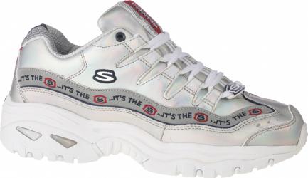 Skechers Energy-Steel 13419-SIL